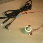 CTEK MXS 10 temperature sensor vs potentiometer